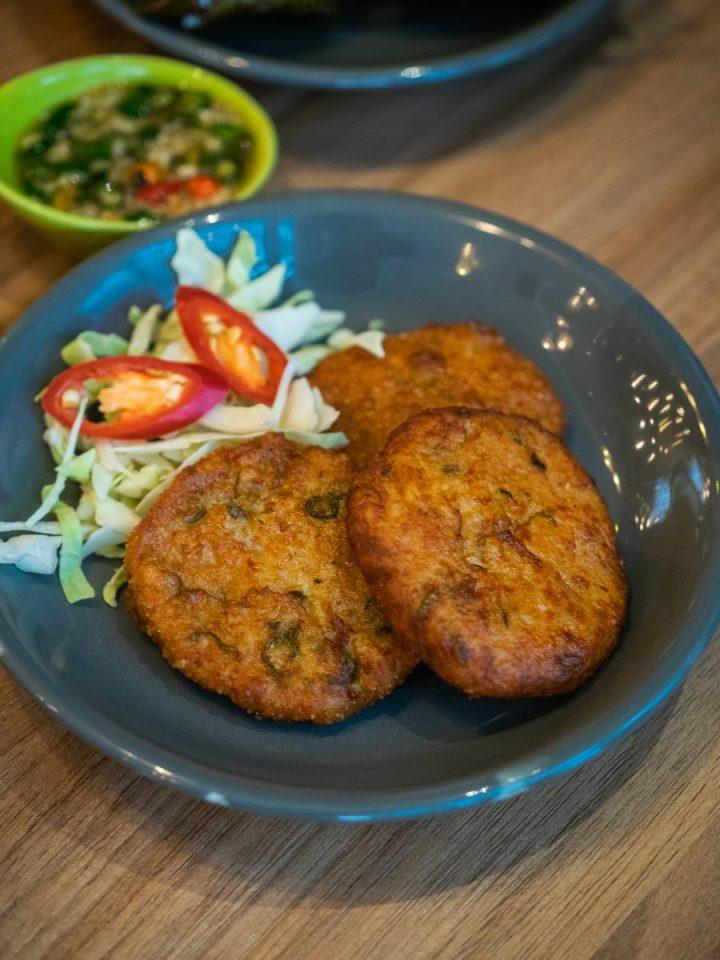 Nikmatnya 5 Kuliner Khas Thailand di Gang Aroy 12