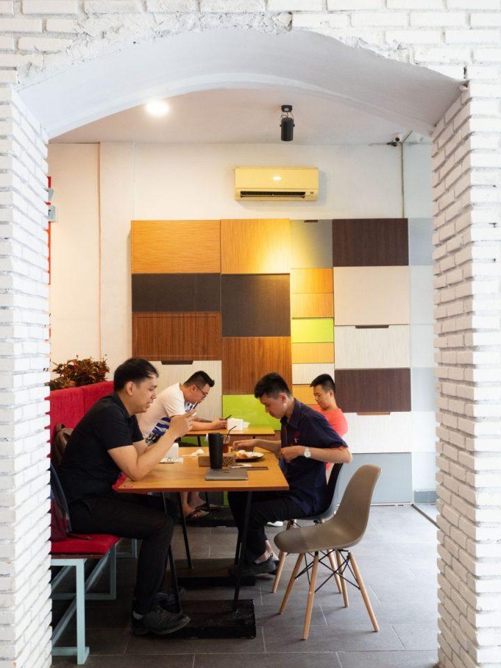 Cara Paling Praktis Dan Cepat Menikmati Makan Siang—Mapaya House 26