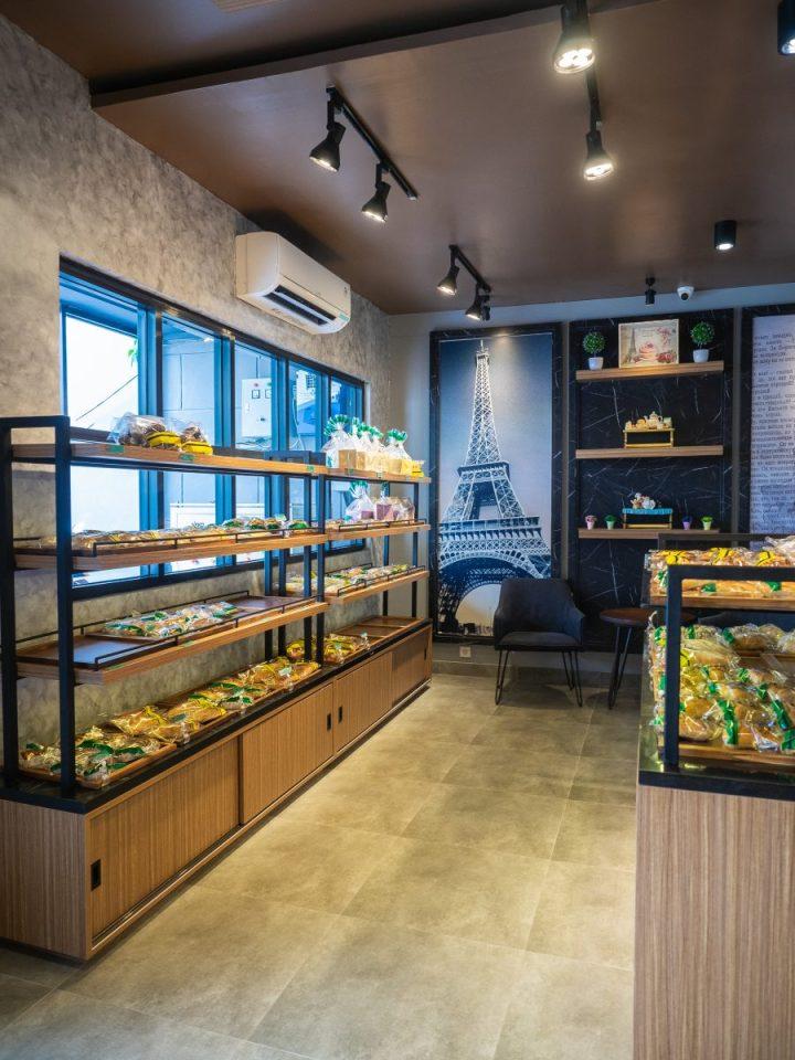 Durian Bread dari Jon's Boulangerie & Patisserie Ini Best Banget! 25