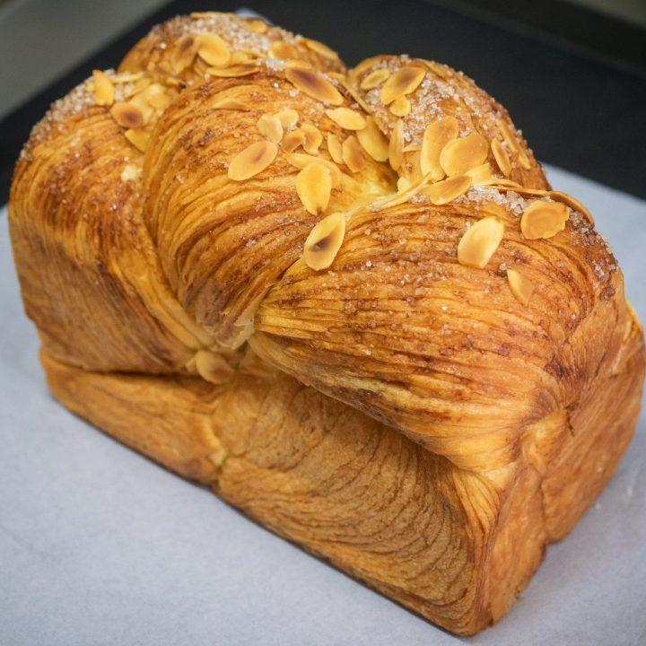 Durian Bread dari Jon's Boulangerie & Patisserie Ini Best Banget! 8