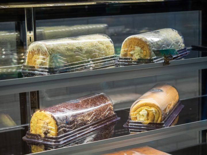 Durian Bread dari Jon's Boulangerie & Patisserie Ini Best Banget! 16