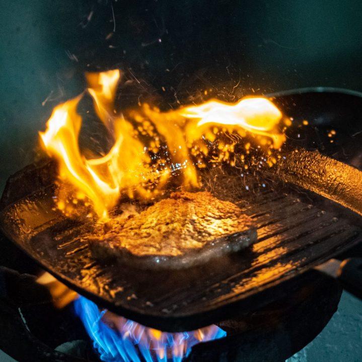 Radja Steak, Makanan Western Nggak Harus Nguras Kantong