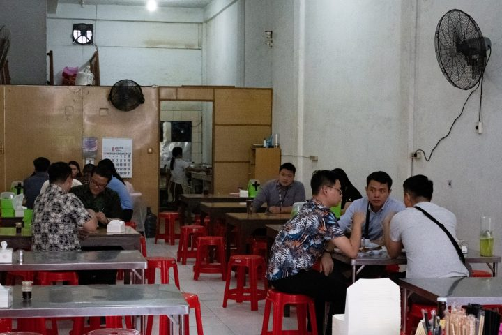 Jangan Takut Kantong Tipis, Pesan Paket Hemat RM Bandung Aja! 5