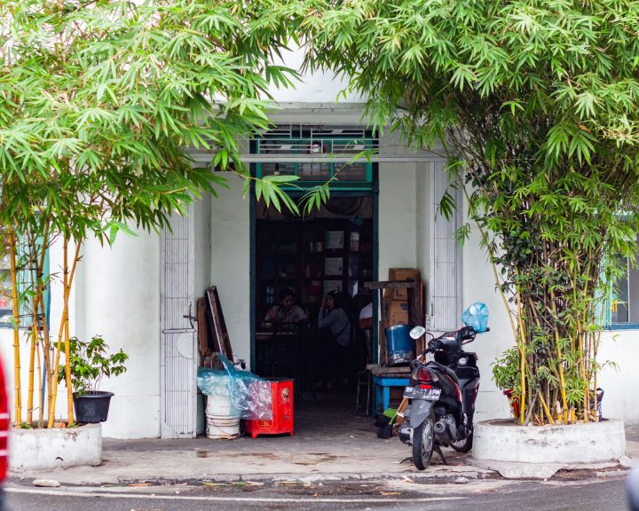 Kedai Kopi Apek: One of The Oldest Kedai Kopi in Medan 2