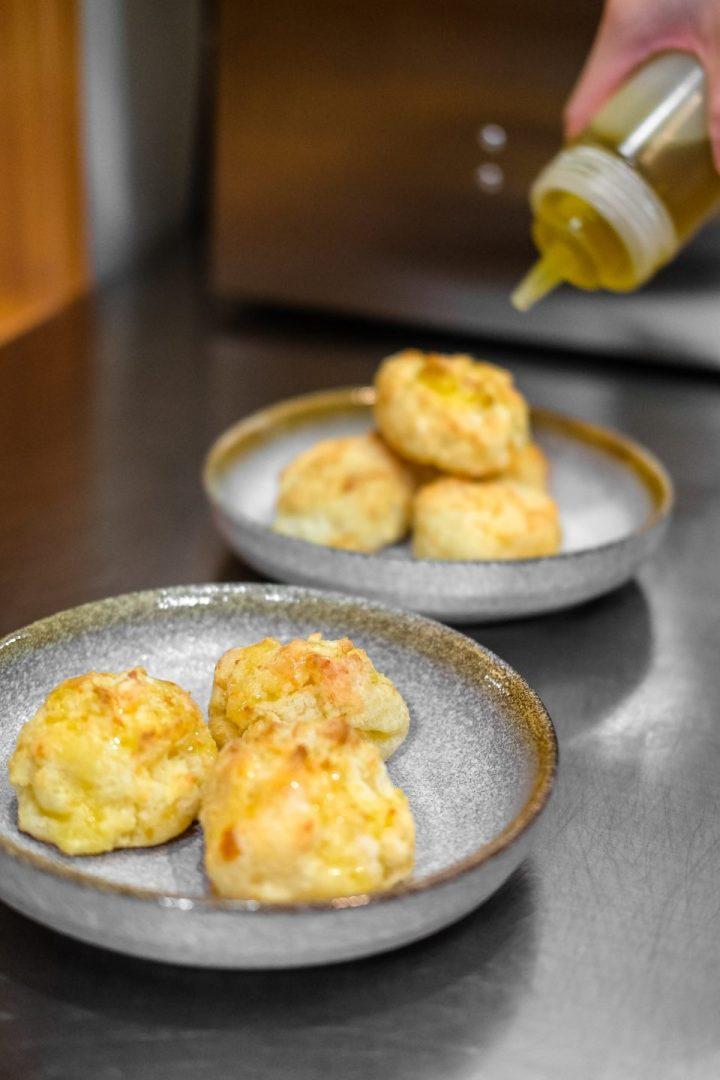 The Upper Level — Fine Dining di Medan, Serasa Dibawa Keliling Dunia 13