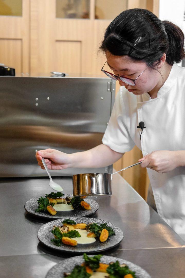 The Upper Level — Fine Dining di Medan, Serasa Dibawa Keliling Dunia 32