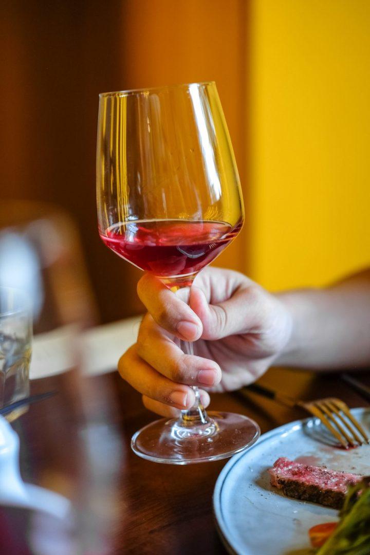 The Upper Level — Fine Dining di Medan, Serasa Dibawa Keliling Dunia 25