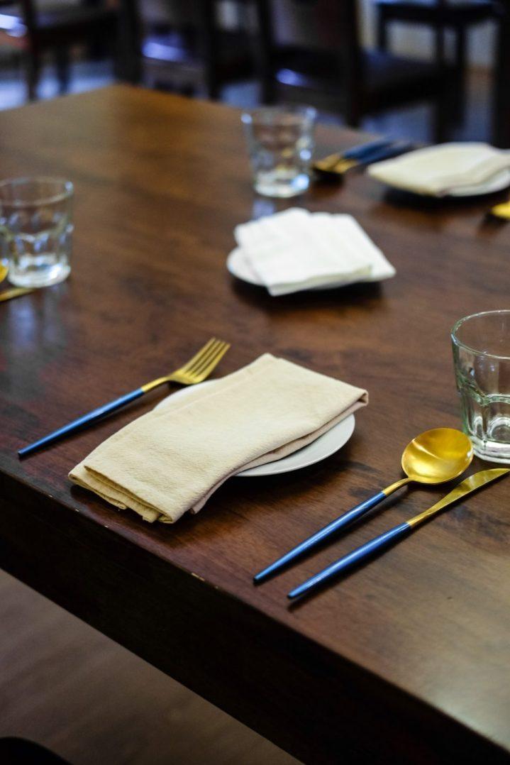 The Upper Level — Fine Dining di Medan, Serasa Dibawa Keliling Dunia 7