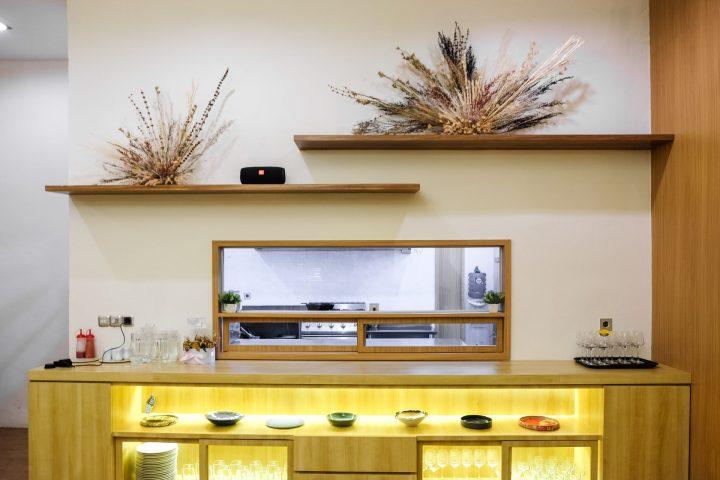 The Upper Level — Fine Dining di Medan, Serasa Dibawa Keliling Dunia 8