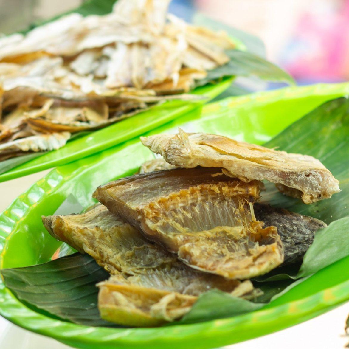 40 Jenis Ikan Asin Ini Sukses Heboh di Jagat Medsos! Kok Bisa Ya?!
