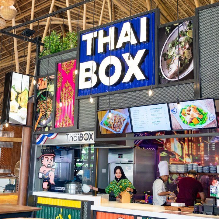 Please Deh! Makanan Thailand Itu Nggak Cuma TomYam! 3