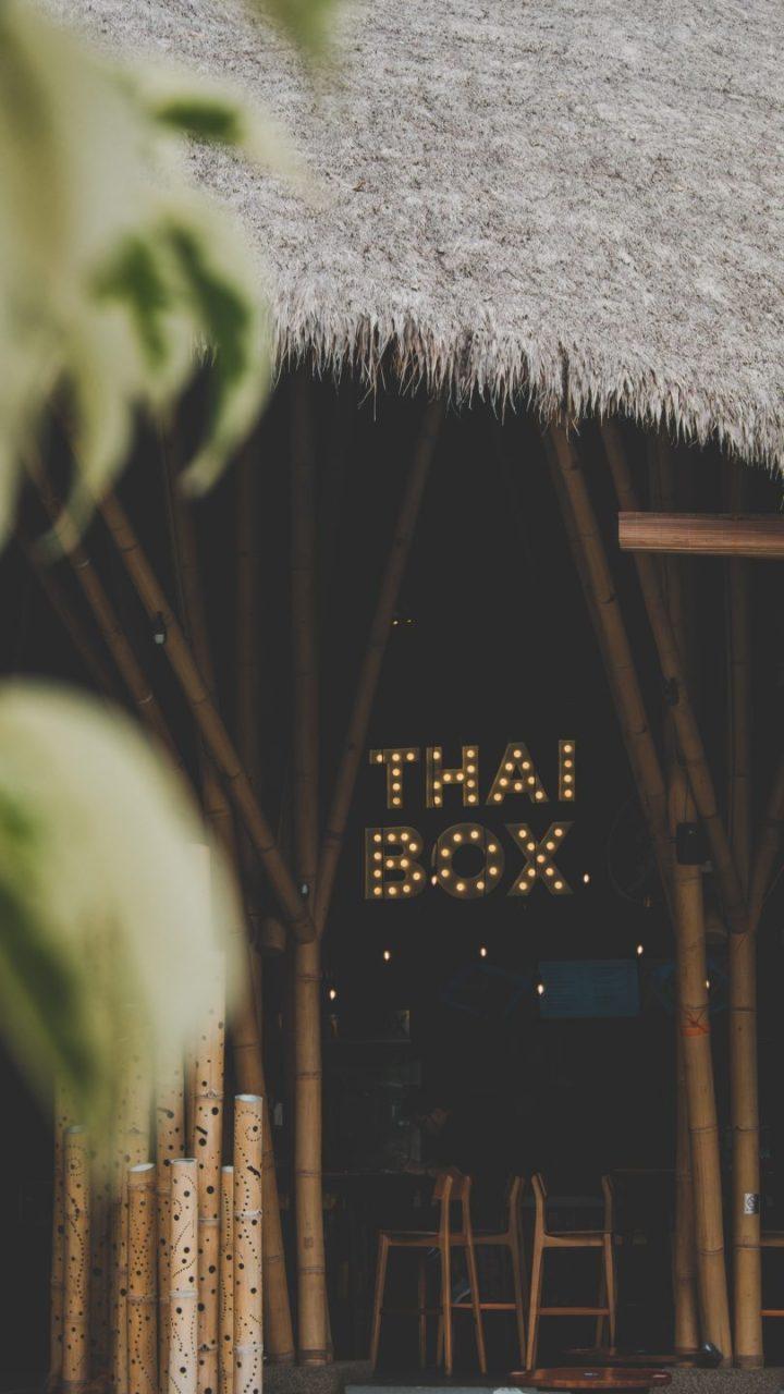 Please Deh! Makanan Thailand Itu Nggak Cuma TomYam! 17