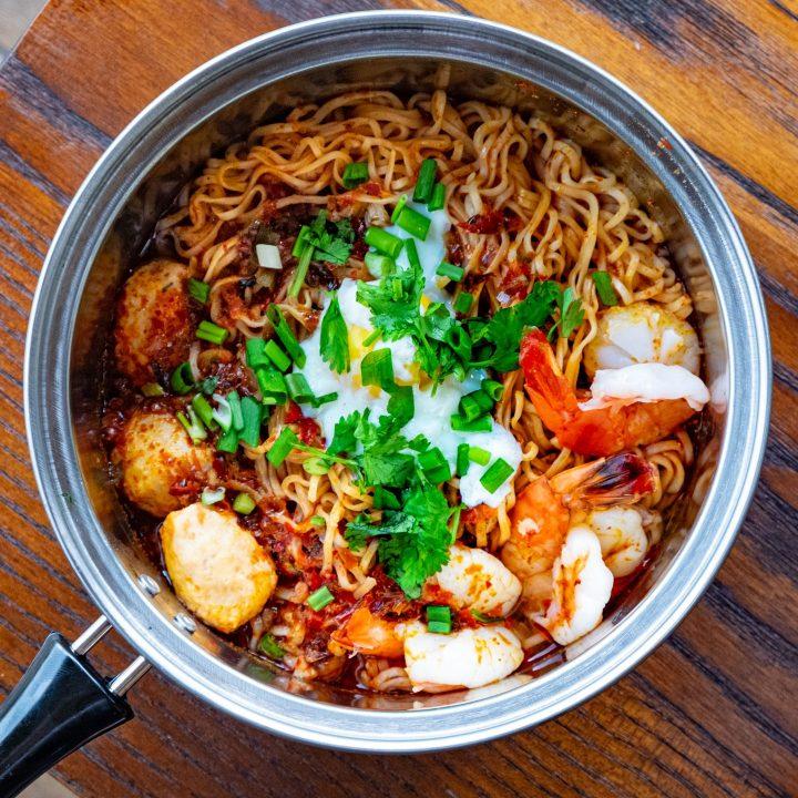 Please Deh! Makanan Thailand Itu Nggak Cuma TomYam! 14