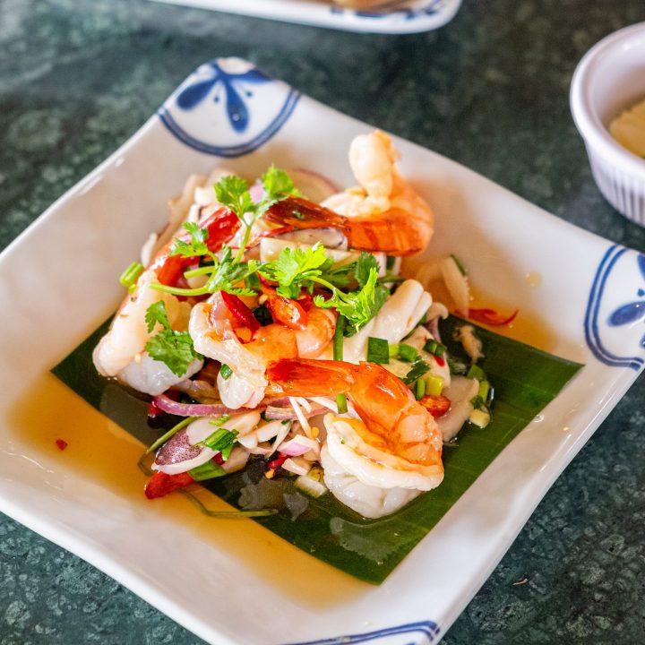 Please Deh! Makanan Thailand Itu Nggak Cuma TomYam! 5