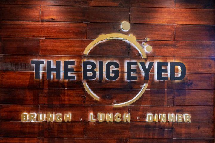 6 Menu Pesanan Tim MaMa Saat Anniversary 4 Tahun The Big Eyed! 6