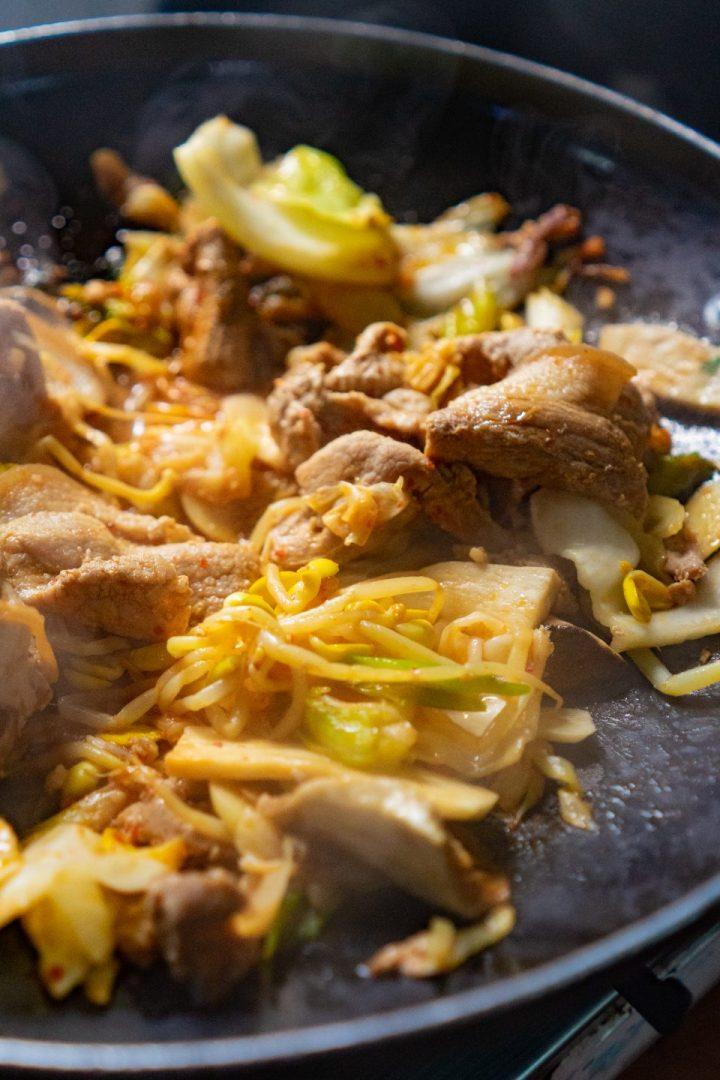 Makan Gurita Hidup-Hidup—Makanmana South Korea Trip Part I 47