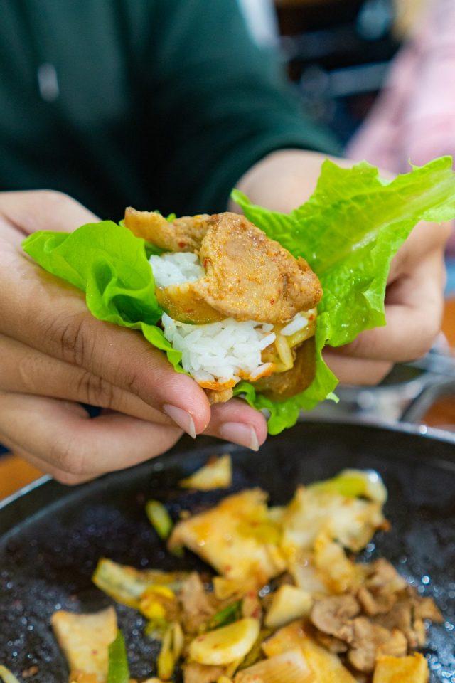 Makan Gurita Hidup-Hidup—Makanmana South Korea Trip Part I 45