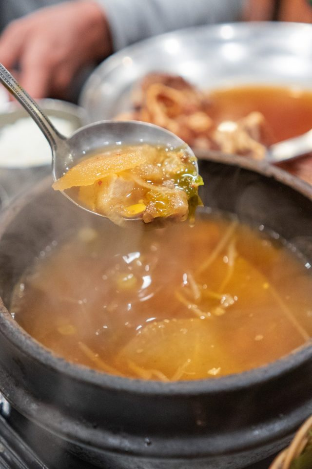 Makan Gurita Hidup-Hidup—Makanmana South Korea Trip Part I 68