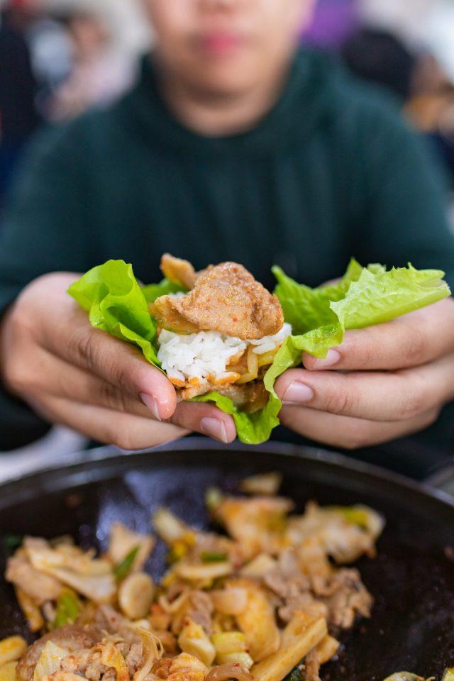 Makan Gurita Hidup-Hidup—Makanmana South Korea Trip Part I 66