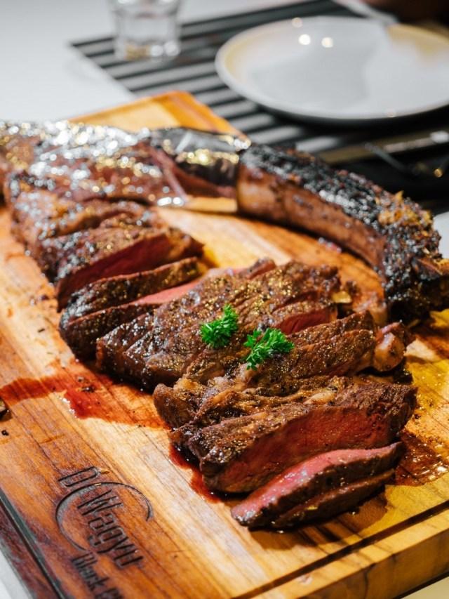 Murah Sampai Mahal, 10 Steakhouse Halal di Medan Yang Bisa Jadi Pilihan! 1