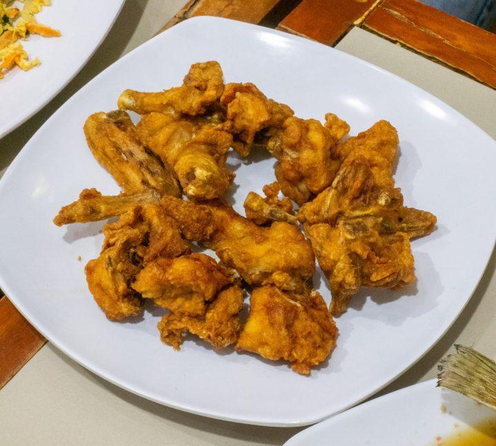 Simak Alasan Chef Rudy dari RM Kapal Emas Mau Berbagi Ilmu! 9