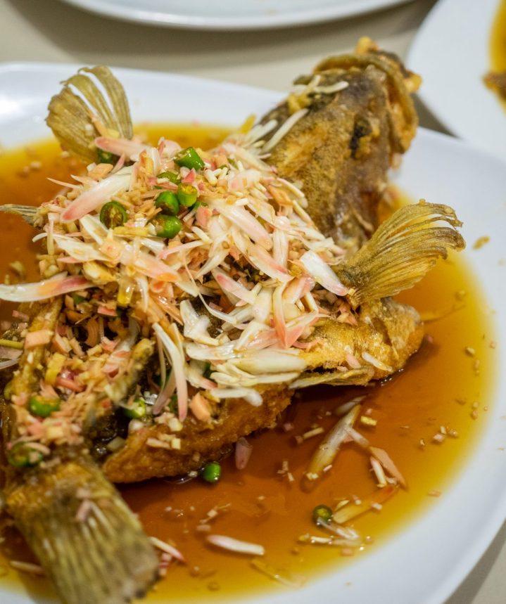 Simak Alasan Chef Rudy dari RM Kapal Emas Mau Berbagi Ilmu! 6