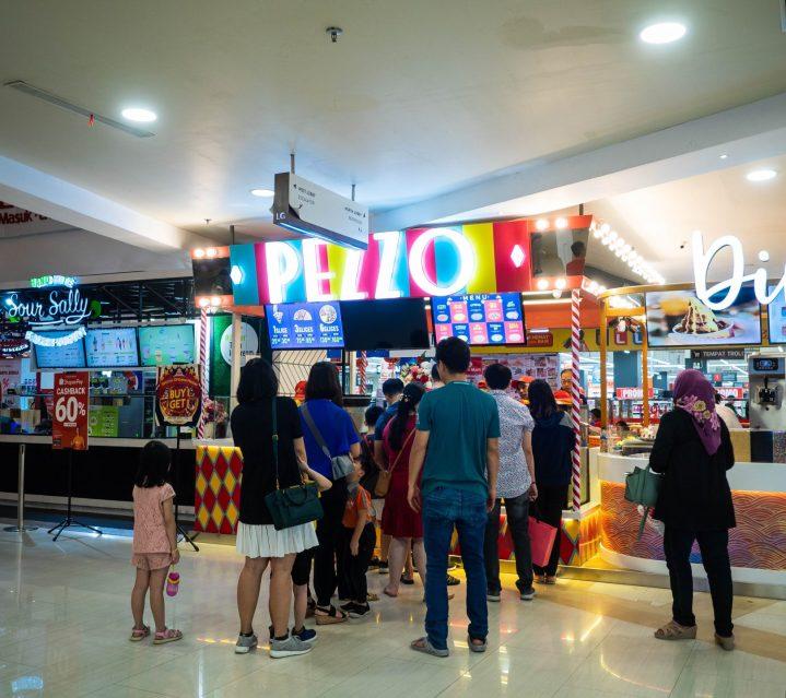 Dari Singapore ke Medan, Pezzo Pizza Utamakan Kecepatan Daripada Kelaparan 2