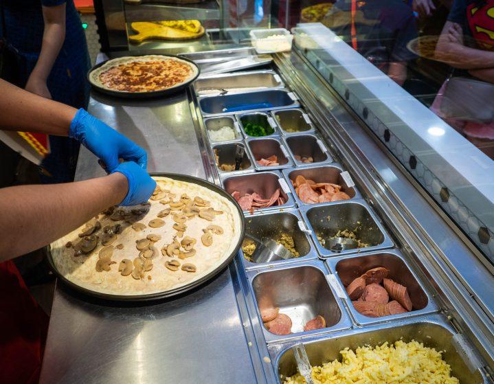 Dari Singapore ke Medan, Pezzo Pizza Utamakan Kecepatan Daripada Kelaparan 12