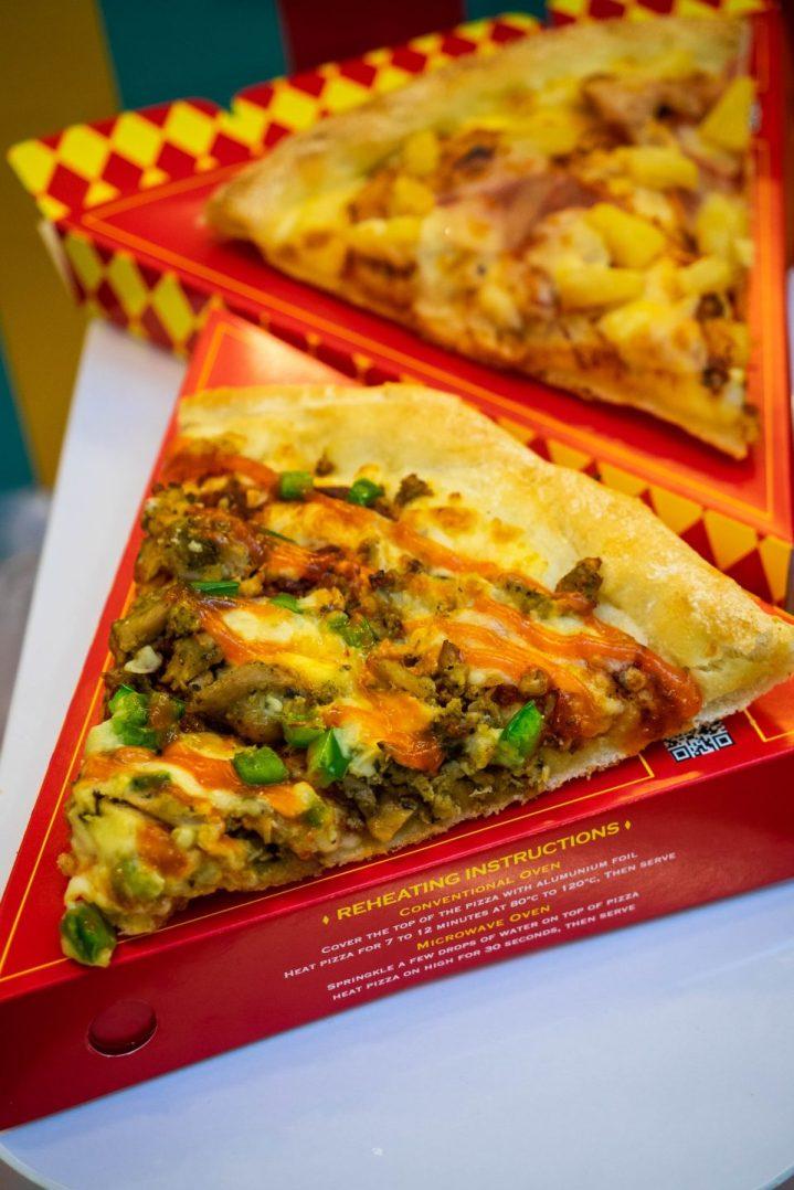 Dari Singapore ke Medan, Pezzo Pizza Utamakan Kecepatan Daripada Kelaparan 10