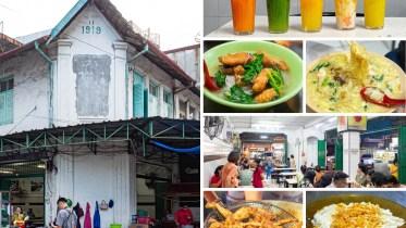 Kuliner Kotacane di Medan