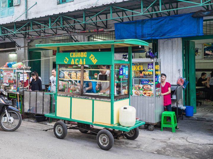 Sudah Eksis Satu Abad! Ju Hong Kotacane—Kopitiam Paling Tua di Medan? 5