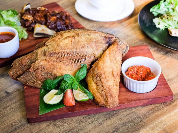 Wood Fired Pizza Oven in Medan? Ini dia alasan paling greget buat kunjungi Kewin Kitchen!