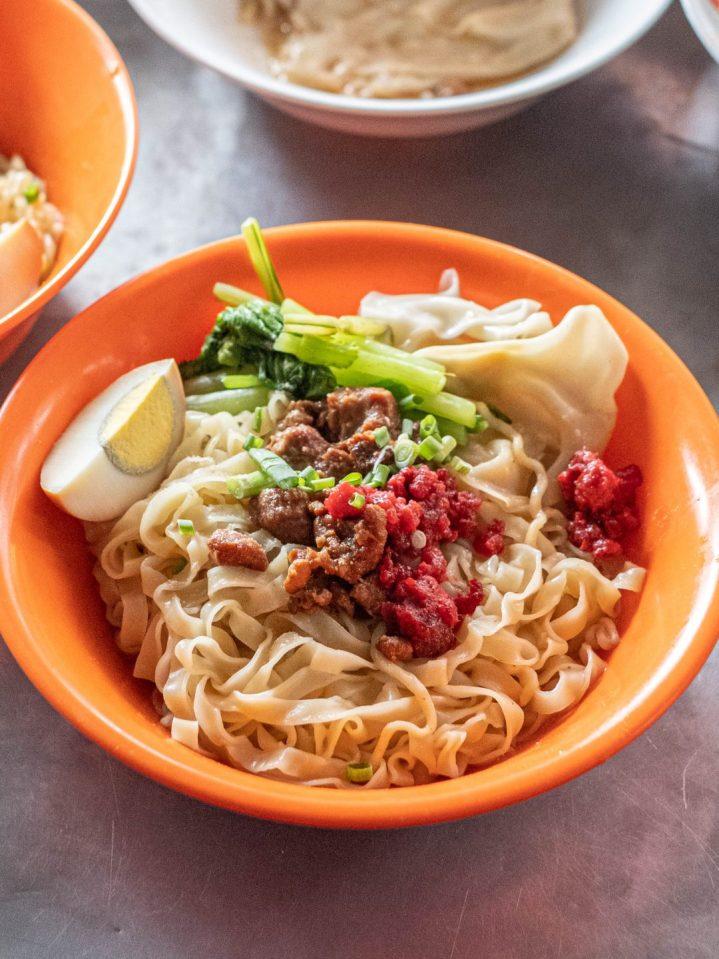 Top 3 Mie Pangsit Murah di Medan Pilihan Makanmana!