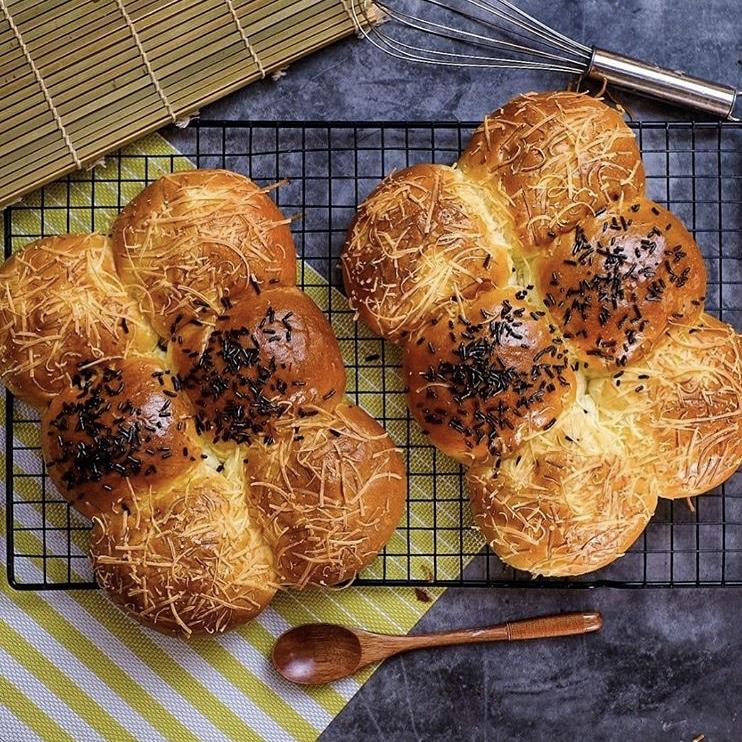 roti Angliss Bakehouse kuliner medan