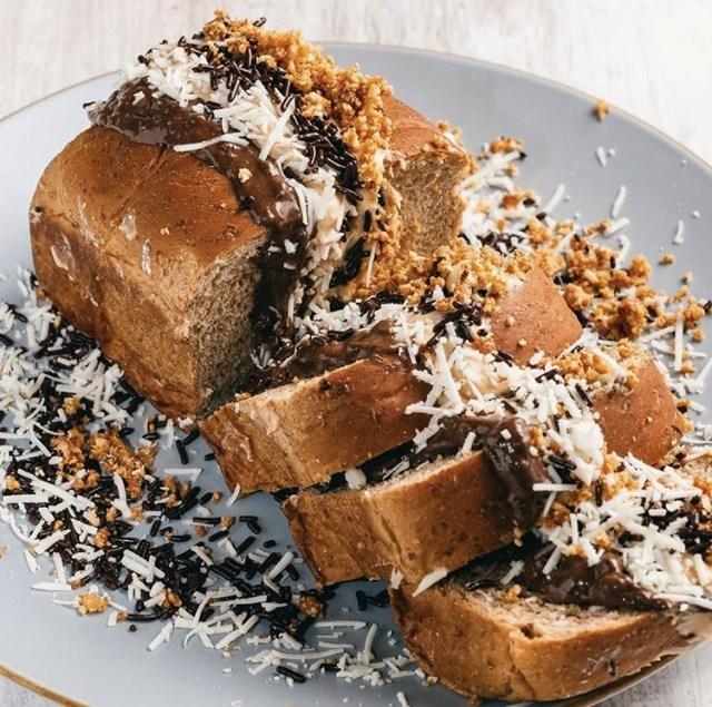 roti Breadku kuliner medan