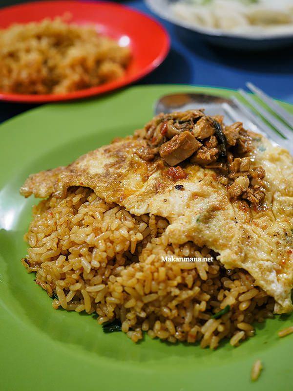 nasi goreng pandu kuliner medan