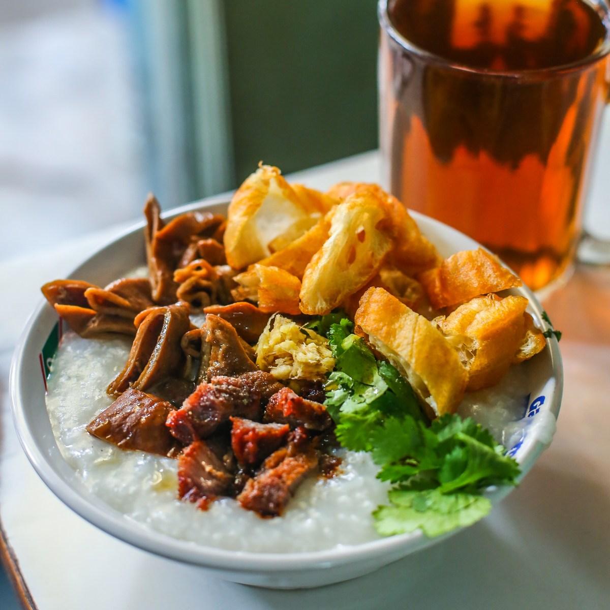 4 Rekomendasi Outlet Bubur Ci Hong Cuk yang Mantap di Medan
