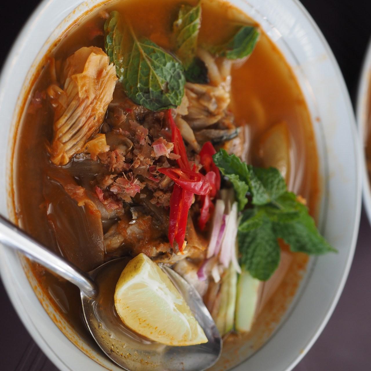 Secuil Kisah Perjalanan Kuliner MaMa di Kota Perbaungan