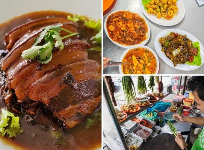 Balik Medan Buat Cheng Beng? 8 Rumah Makan ini Bisa Jadi Referensi!