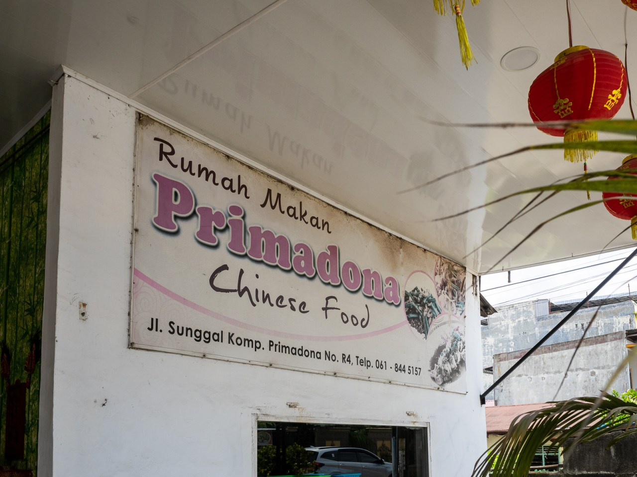rm primadona kuliner medan sunggal