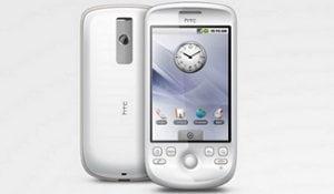 HTC Magic (Image from www.htc.com)