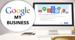 Google My Business, GMB