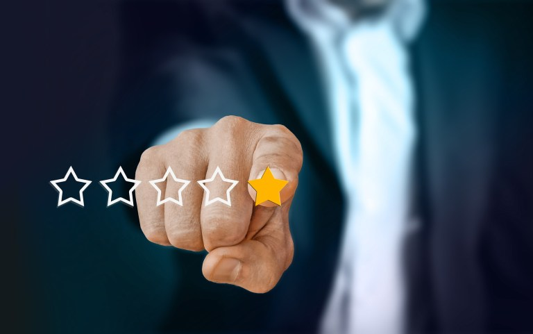 , Online Review Platform