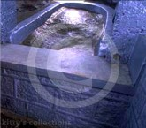 Foot mark of Hazrat Adam (A.S.) in Srilanka 1st Foot Mark on the Earth