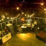 Wow, Ada The Society Night Market di Melia Makassar