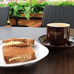Sederet Menu Favorit di Old Town White Coffee PIPO Mall