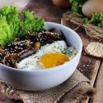 Waroenk Kupang Luncurkan Korean Food Time