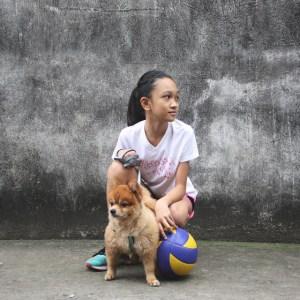 Kobe: Pomeranian