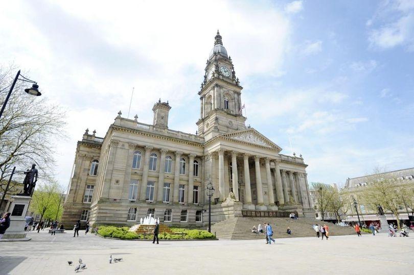 Makaveli Bet - 0 Bolton Town Hall