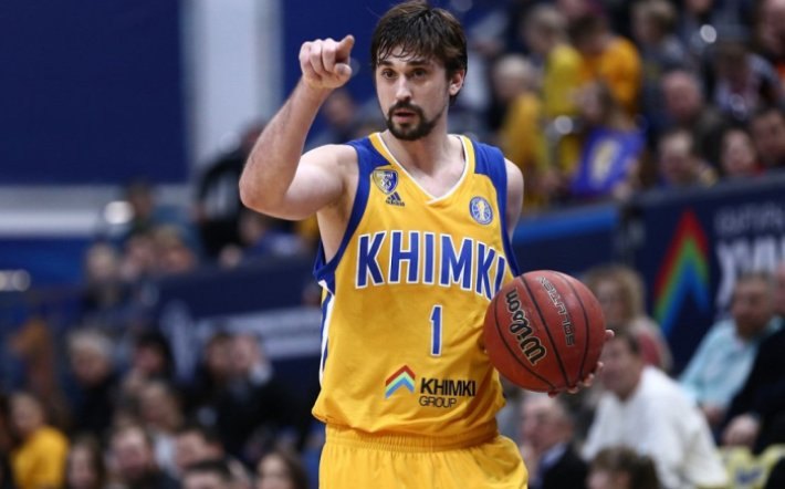 Makaveli Bet - Alexey Shved